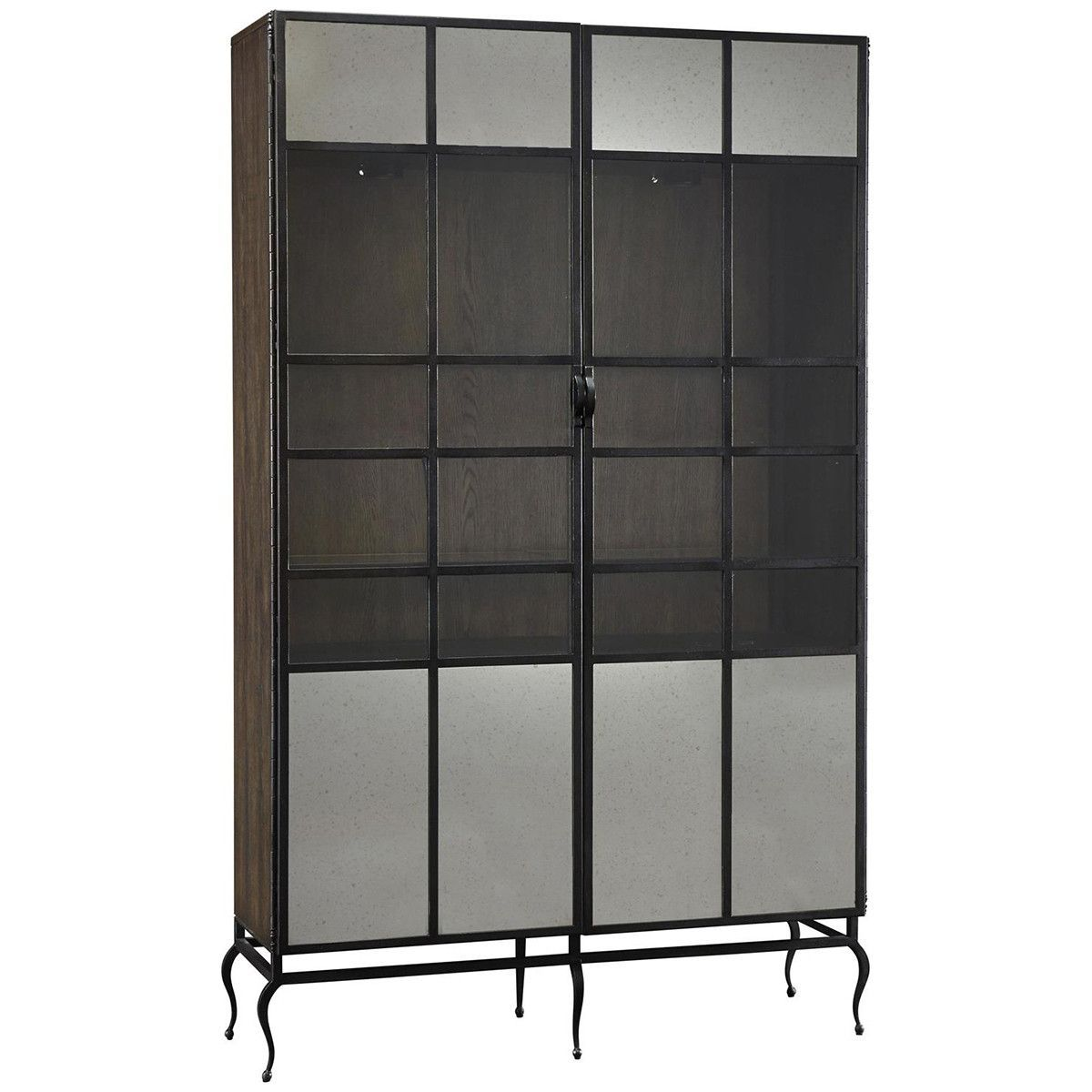 Fine furniture design romy display cabinet products pinterest