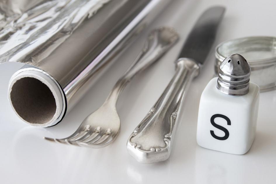 Silber Reinigen Hausmittel : silber reinigen die besten hausmittel silber reinigen ~ Watch28wear.com Haus und Dekorationen