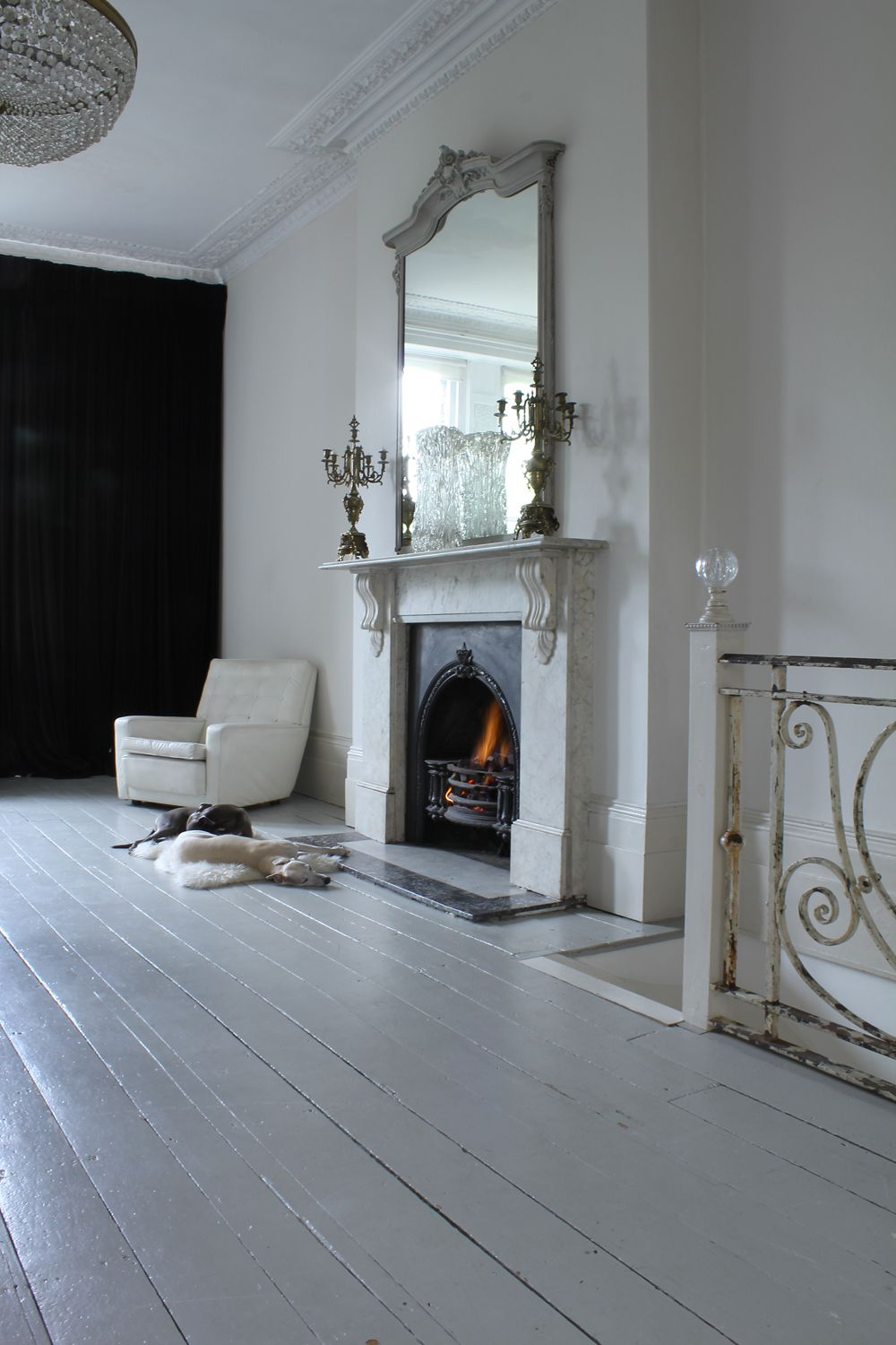 loveisspeed victorian house north london with eclectic mix