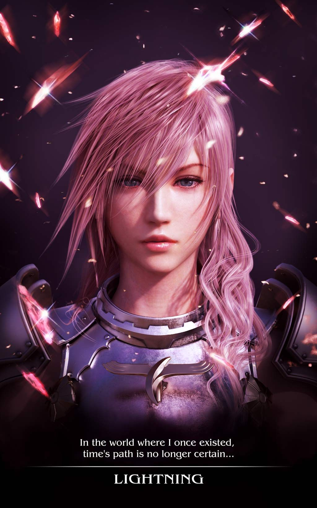 Square Releases Two New Ffxiii 2 Screens Lightning Cg