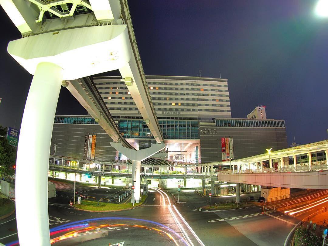 #olympuspen #pl6 #小倉駅 #北九州モノレール  小倉駅前めっちゃ写真撮りましたんでまだまだお付き合い下さい (by htakizawa)
