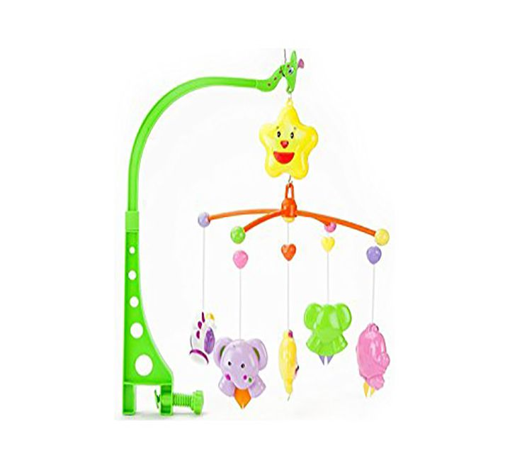 Sweet Cuddles Musical Cot Mobile Big Best Gift For Baby AVAILABLE ON YOUSAFTOYS ONLINE SHOP