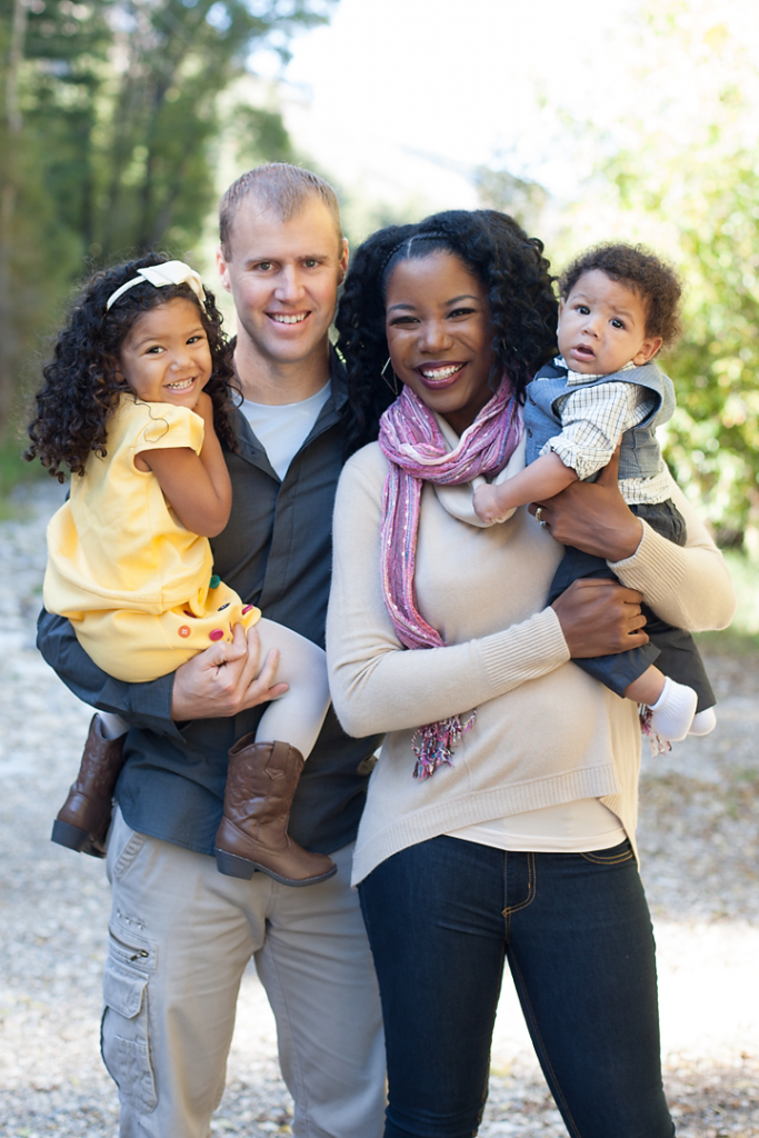 The One Thing You Should Know About Our Multiracial Family ...