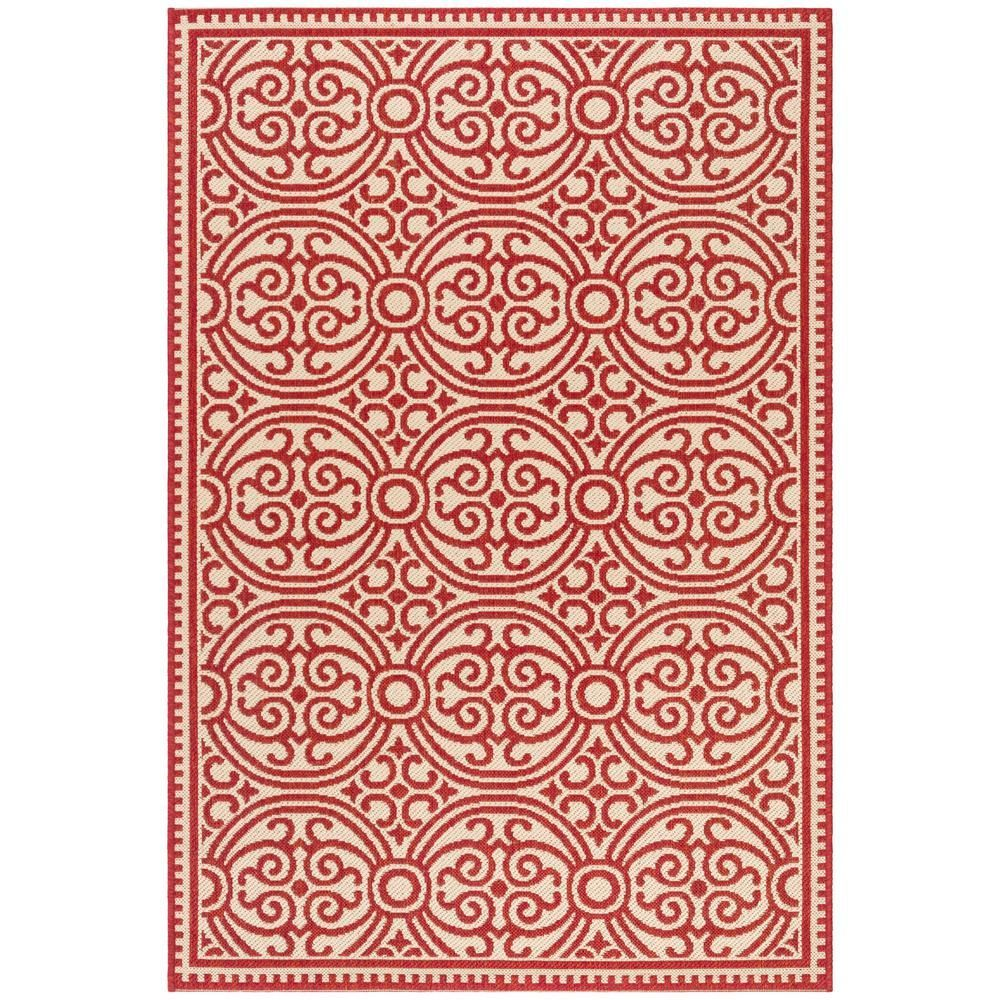 Safavieh Linden Cream Brown 9 Ft X 12 Ft Area Rug Lnd134u 9 The Home Depot Safavieh Linden So Dekorieren Sie Ihr Zuhau In 2020 Teppichboden Teppich Grosse Teppiche