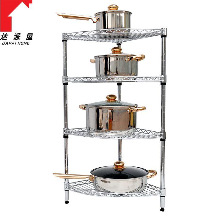 Cheap Storage Holders Racks On Sale At Bargain Price Buy Quality Shelf Toy Shelf Life Bottled Water Pot Rack Kitchen Rack Stainless Steel Kitchen Utensils