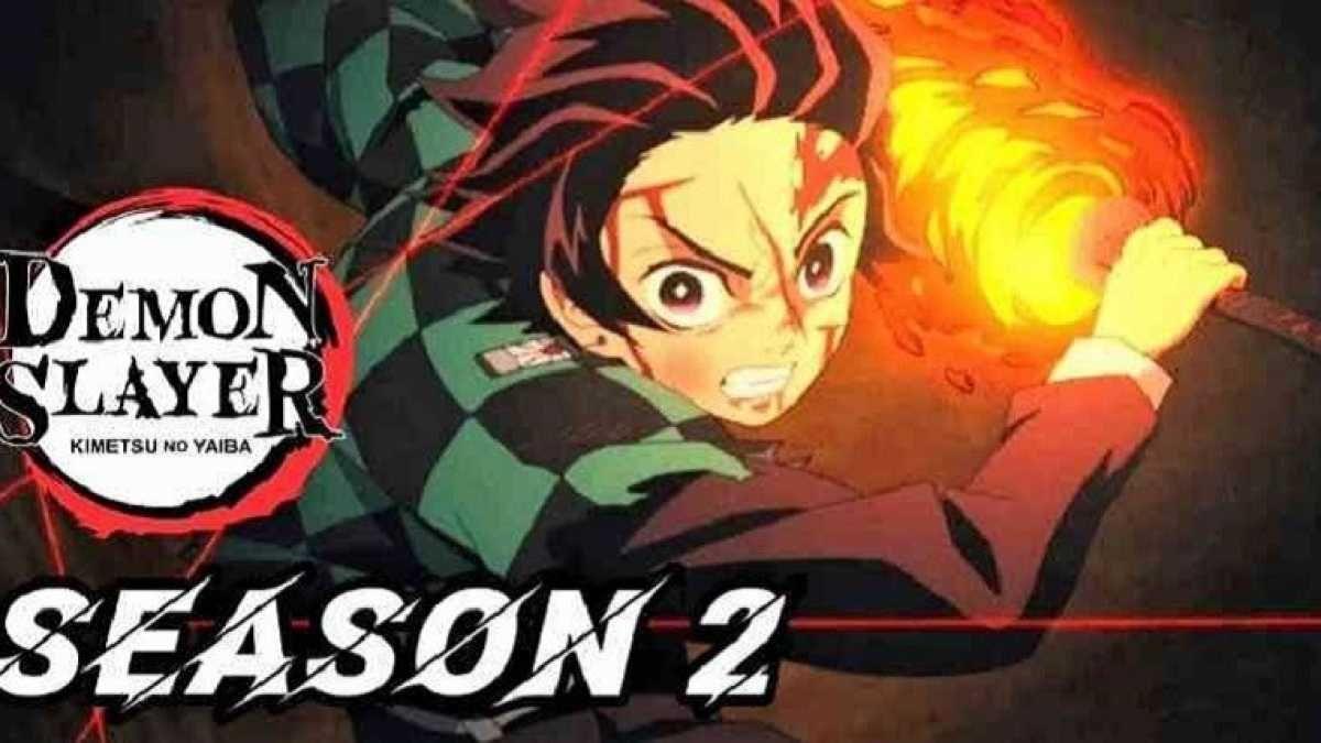 Demon slayer season 2 cancelled at netflix in 2020