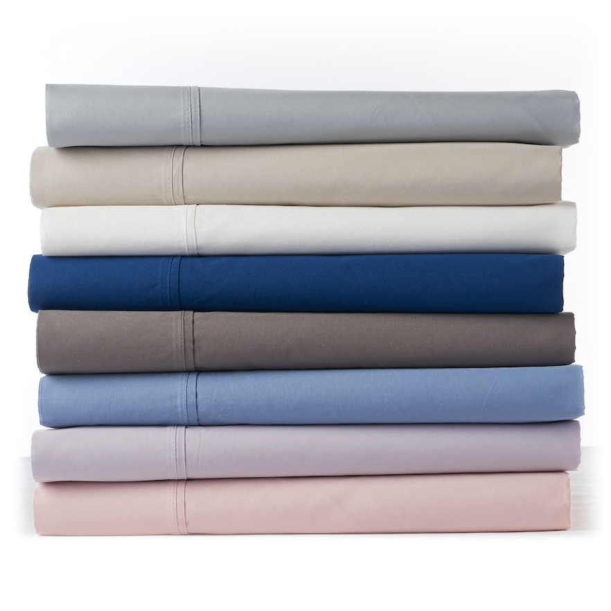 Columbia Cooling Sheet Set Or Pillowcases Kohls Sheet Sets