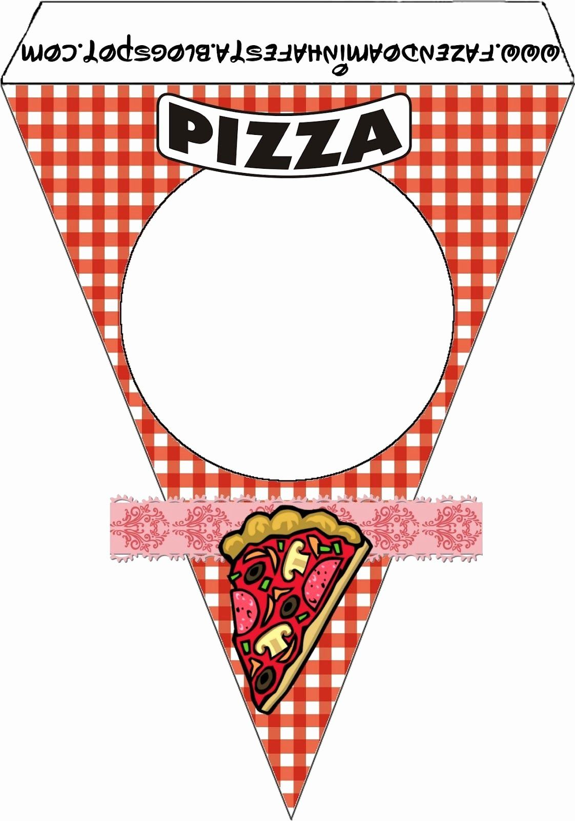 35 Pizza Party Invitation Template Word In 2020 Thema Verjaardag Feest