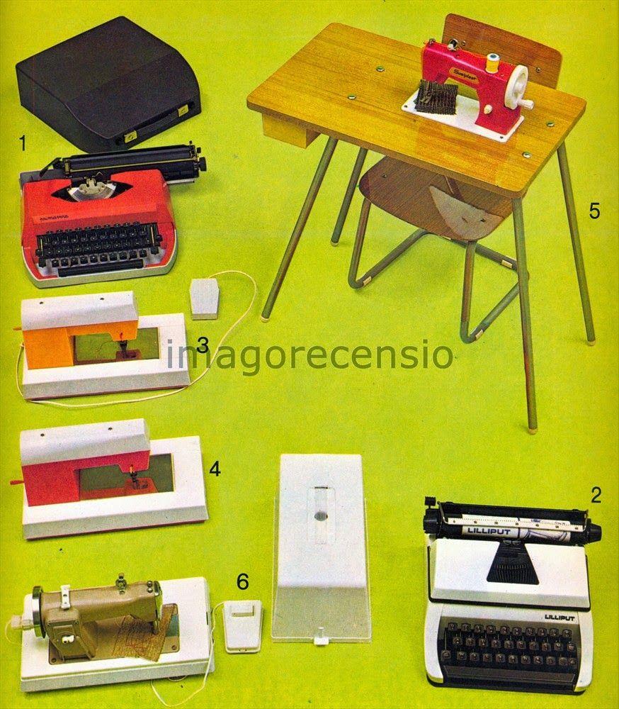Imago Recensio: Catalogo DAG (Distribuzione Associata Giocattoli) 1975 - PRIMA PARTE