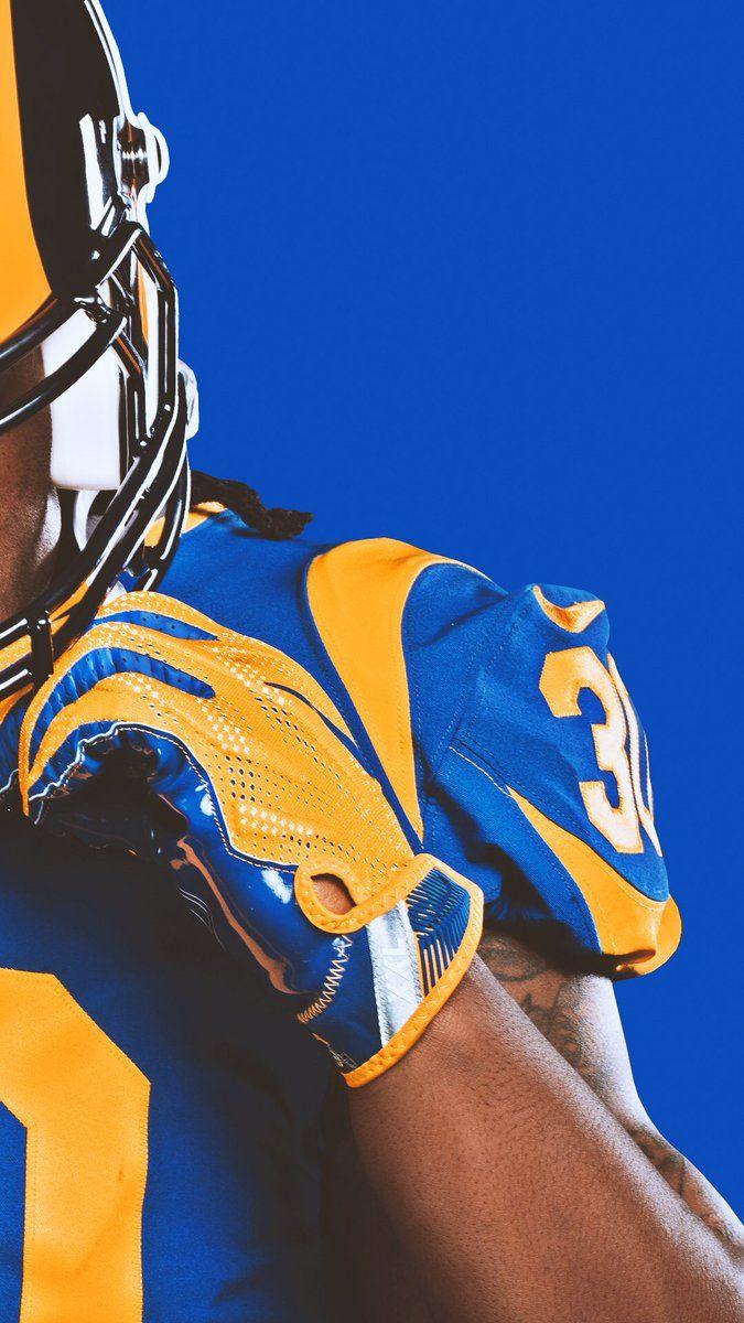 Los Angeles Rams On Twitter American Football Los Angeles Rams Rams Football