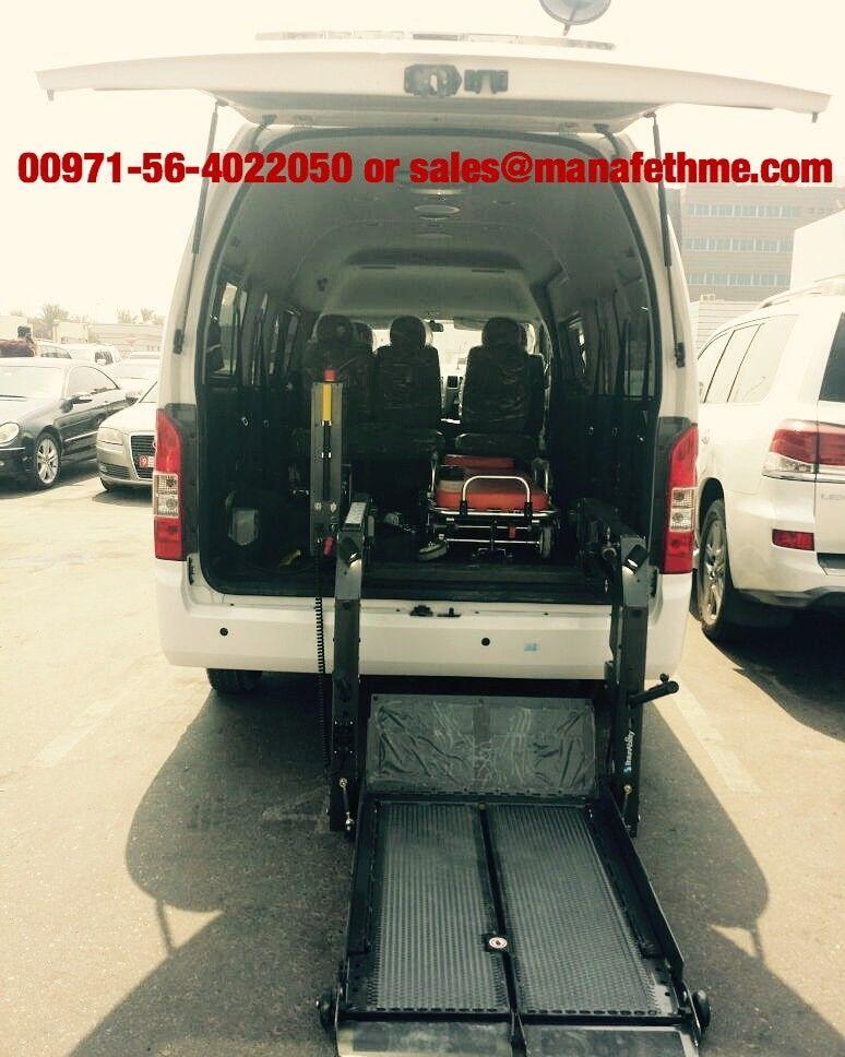 Pin De Manafeth Medical Equip Trading En Ambulance And Medical Equipments Uae Estufas De Lena Estufas Lena