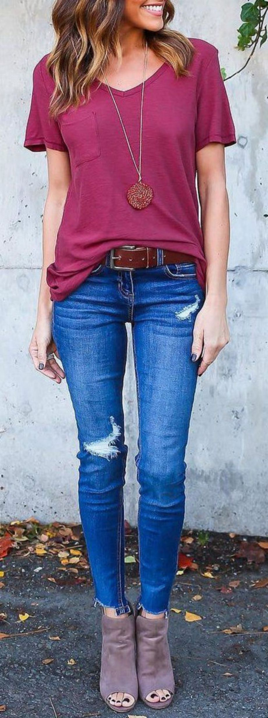 Best comfortable women fall outfits ideas as trend my