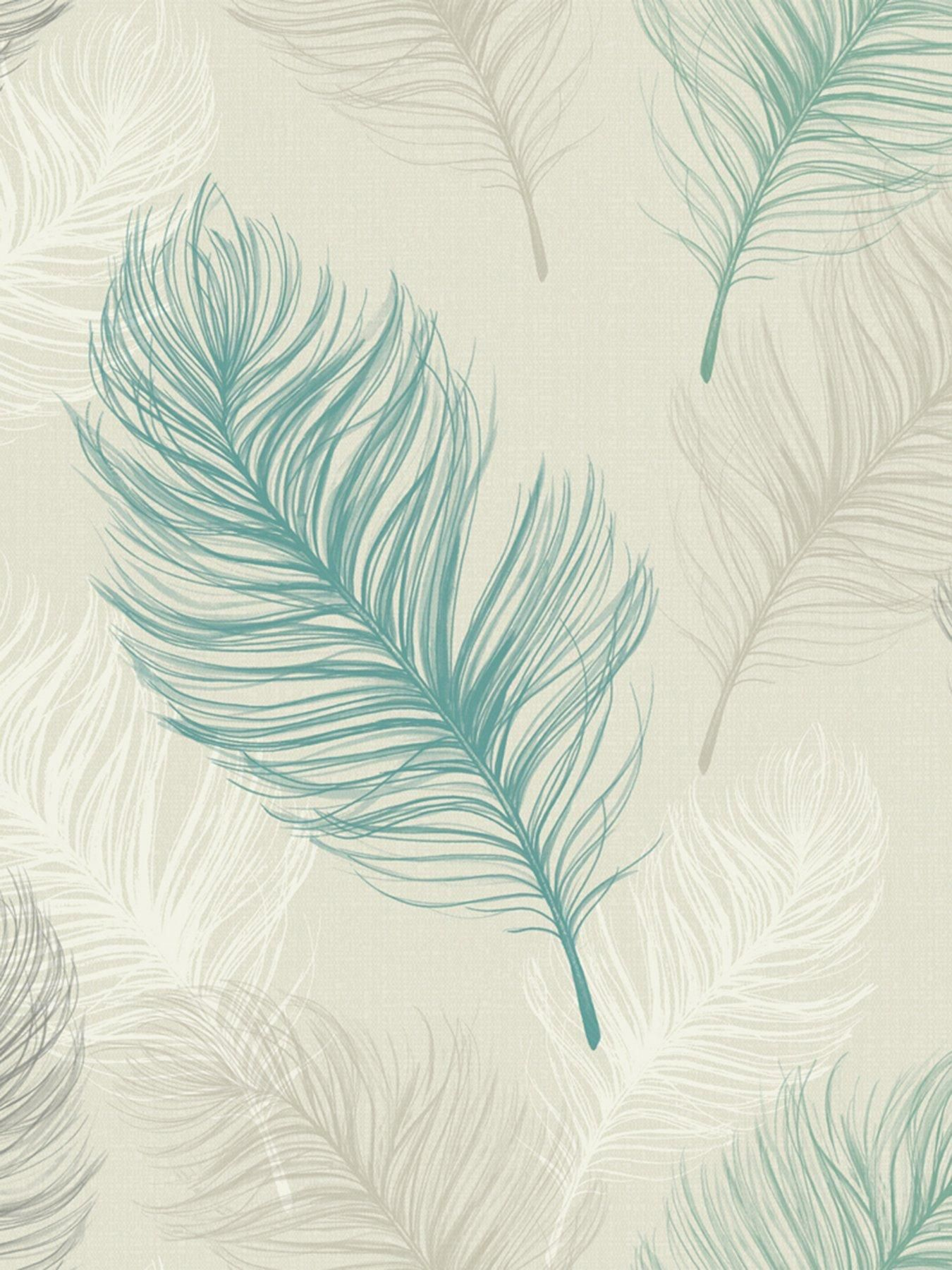Whisper Teal Wallpaper Teal Wallpaper Pattern Wallpaper And