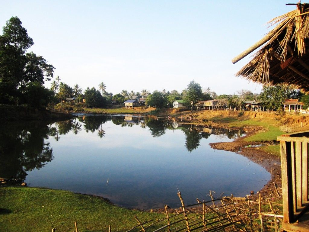 Off the Beaten Path in Laos: The Bolaven Plateau