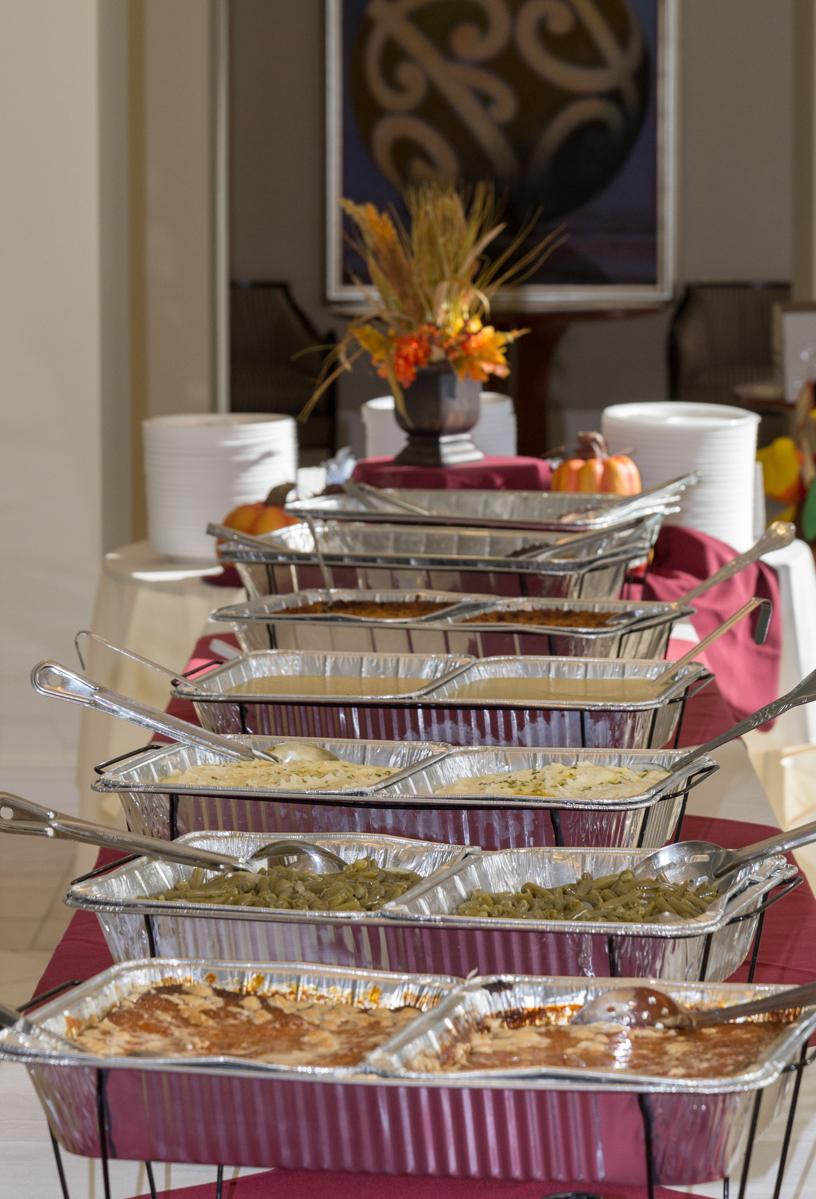 Family Reunion Catering With Images Family Reunion Food