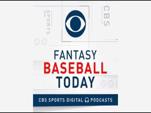 Fantasy Baseball Podcast 05/18/17 - Underachievers, Buy or Sell, 1B Replacements