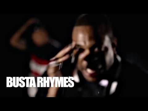 The Conglomerate: Catastrophic 2 Mixtape [Trailer] – Busta Rhymes, J-Doe and O.T. Genasis