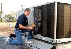 Air Conditioning Service System Pressures Clean Condenser