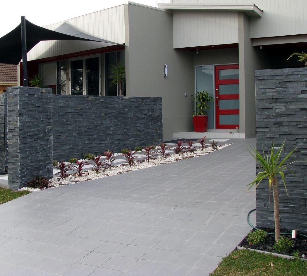 Sunrise Slate Stackstone Wall Iluka Finals Faves In 2019