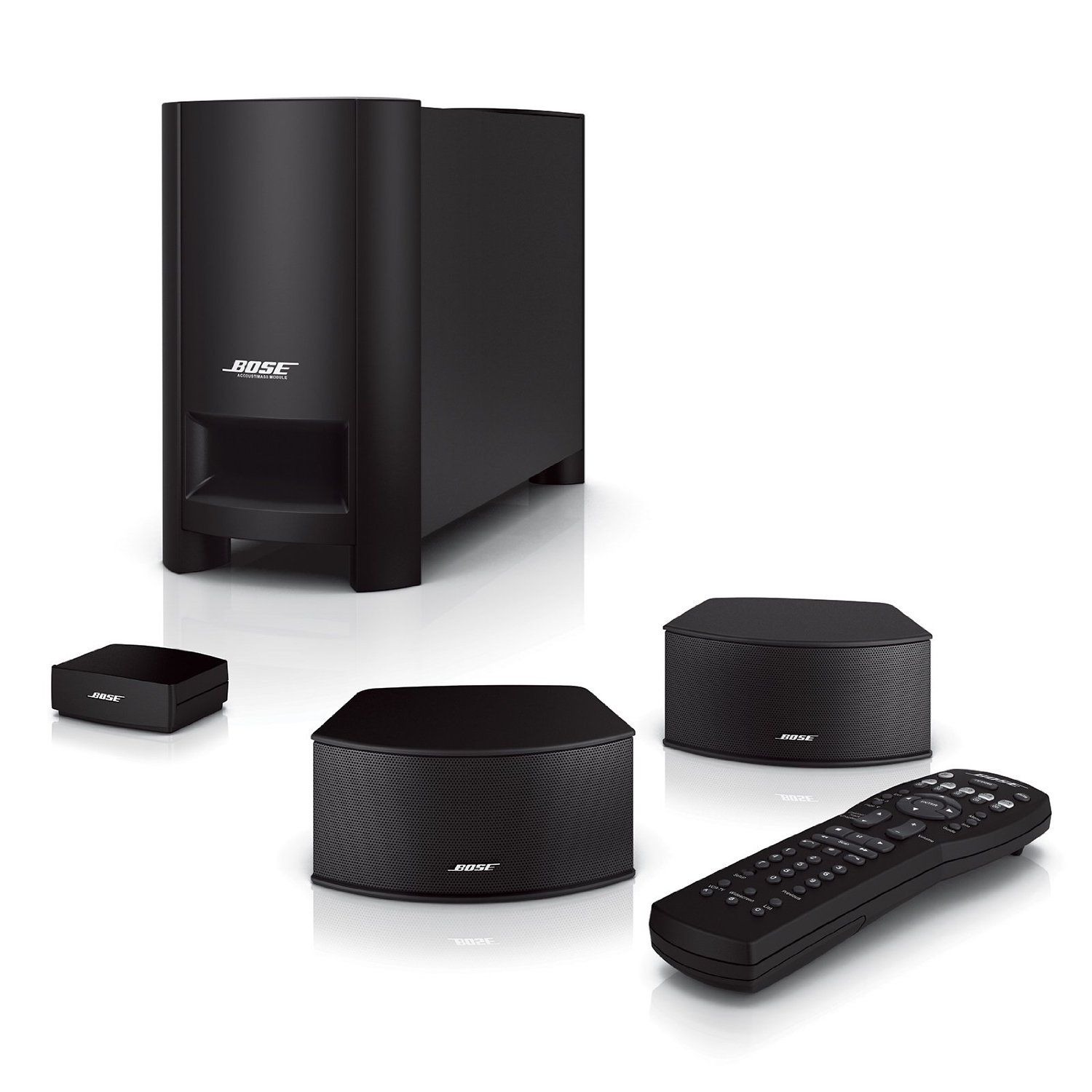 bose wireless home theater speakers. bose cinemate gs series ii digital home theater speaker system | best subwoofer wireless speakers e