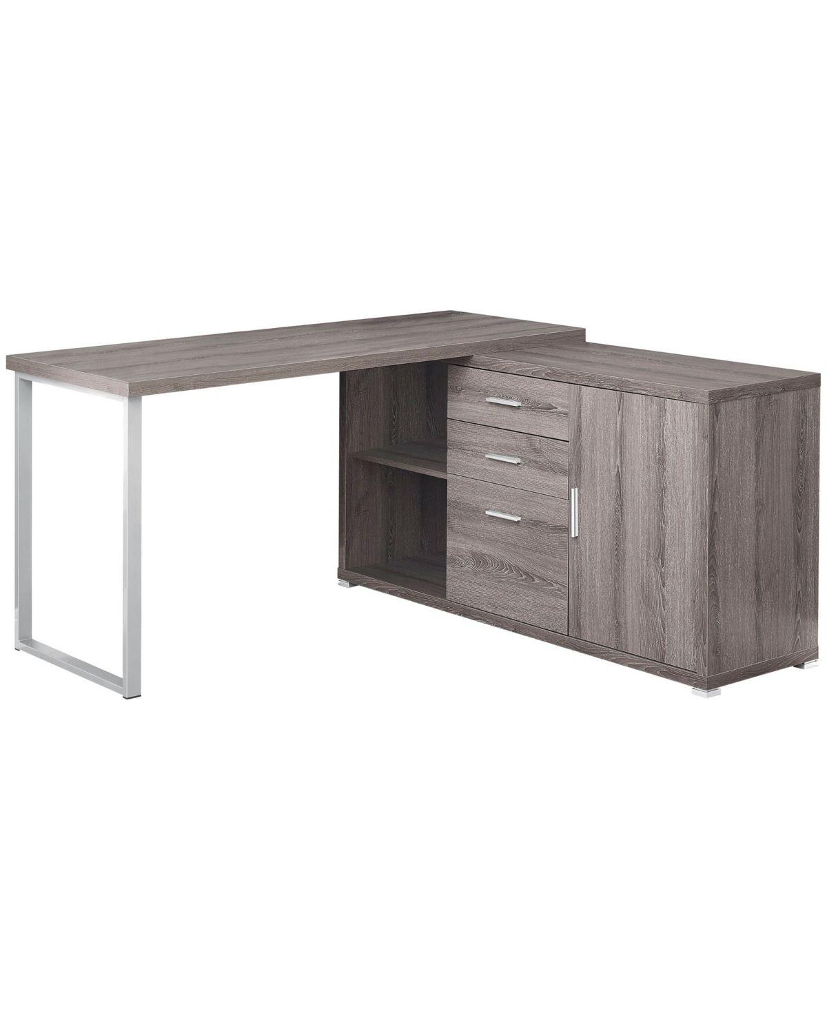 Monarch Specialties Computer Desk Reviews Furniture Macy S