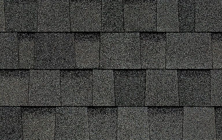 Shingle Roof Owens Corning Oakridge Williamsburg Gray