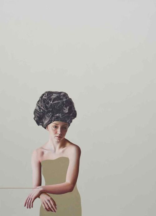 Headgear, Pippa Young