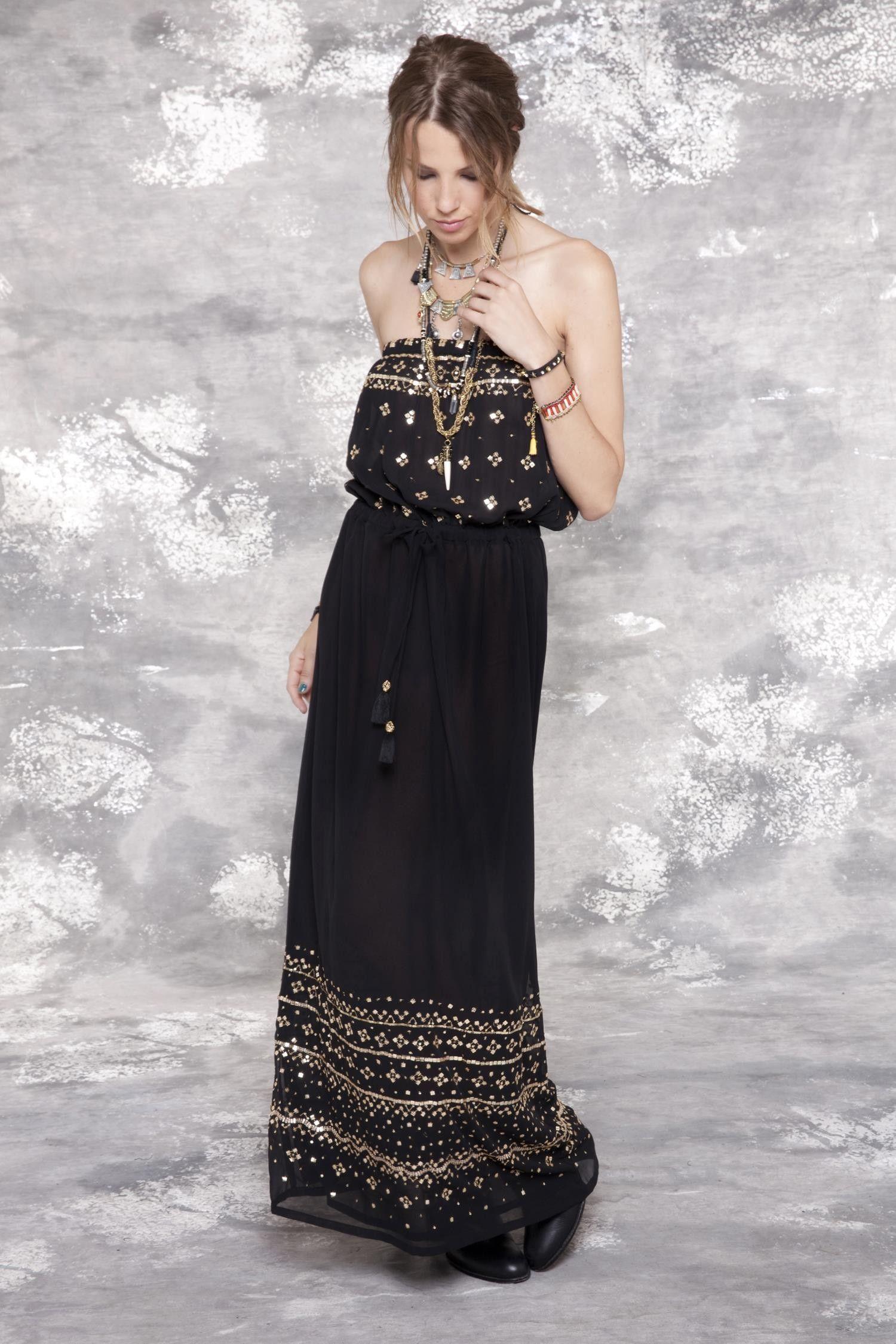 f1fe0481a Visitá la nueva colección Invierno 16 en Rapsodia.com > Vestido Flea ...