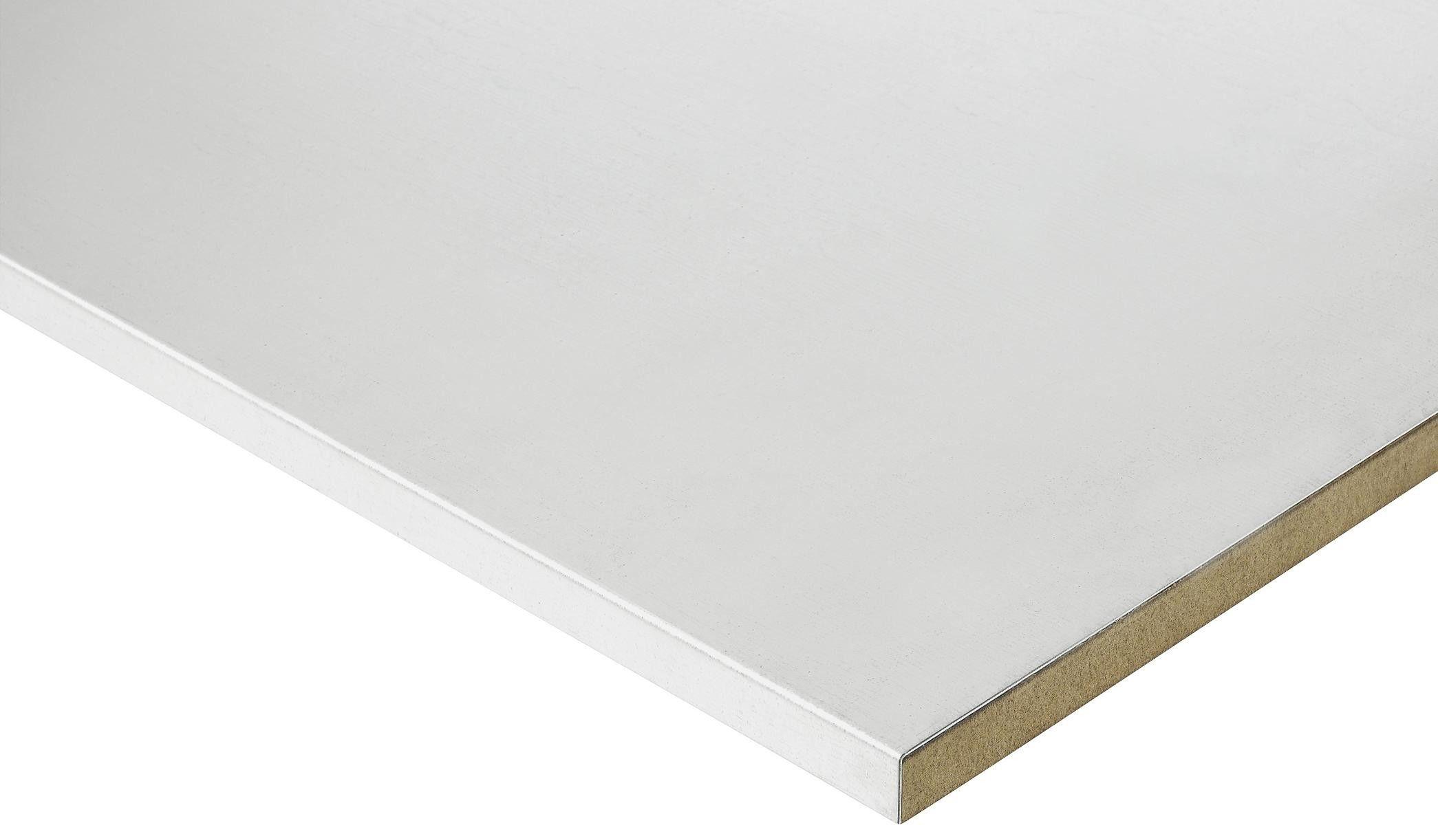 Arbeitsplatte Mit Stahlblechbelag 750x1000mm In 2020 Arbeitsplatte Stahl Stahlblech