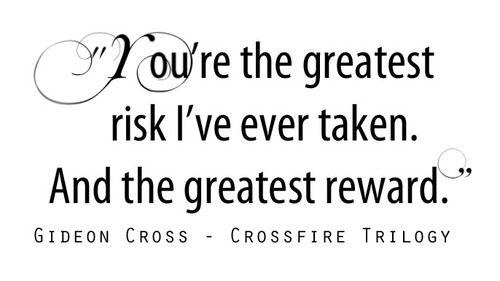 #crossfire