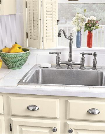Kitchen ideas sinks and faucets sinks faucet and pegasus if you cant update your whole sink you can update your kitchen with workwithnaturefo