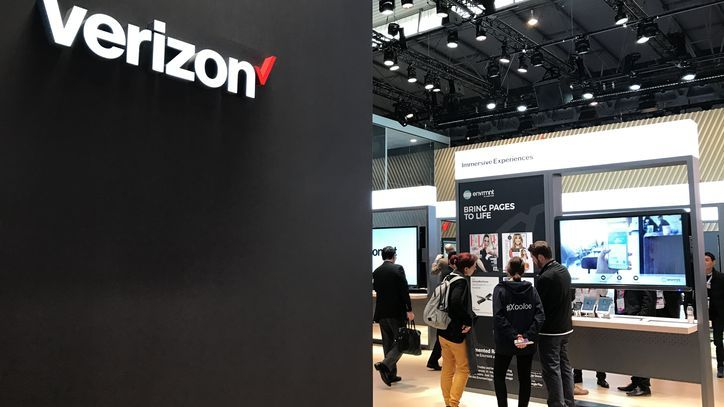 Verizon to extend free robocall spam and callblocking