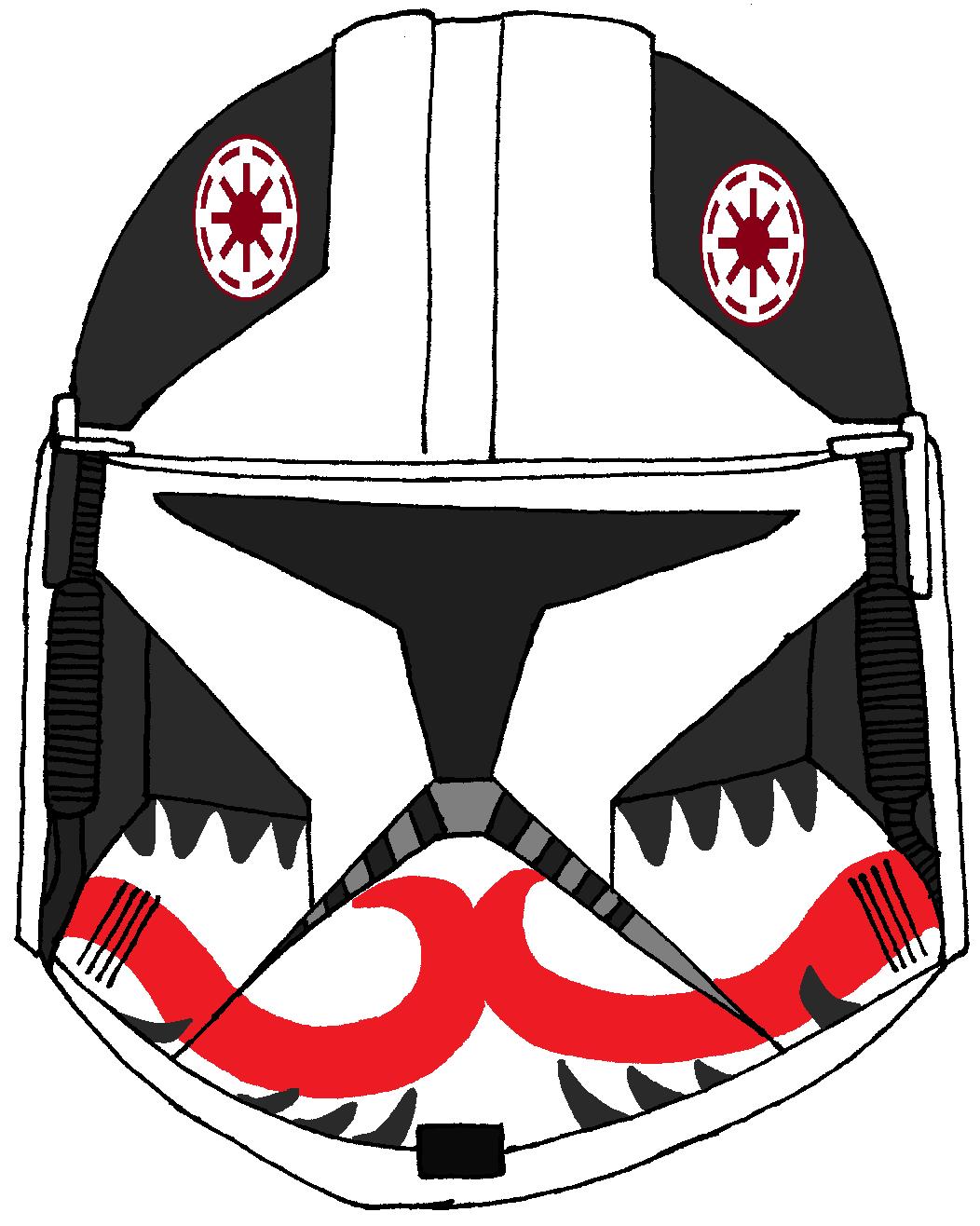 Clone Trooper Pilot Matchstick S Helmet Star Wars Helmet Star Wars Images Star Wars Clone Wars