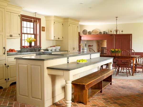 Designing A New Country Kitchen Timeless Kitchen Country Kitchen Kitchen Design