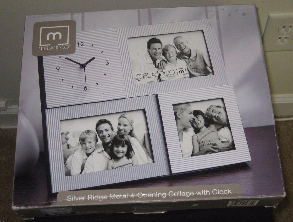 Unique 4x4 Picture Collage Frame Picture Collection - Ideas de ...