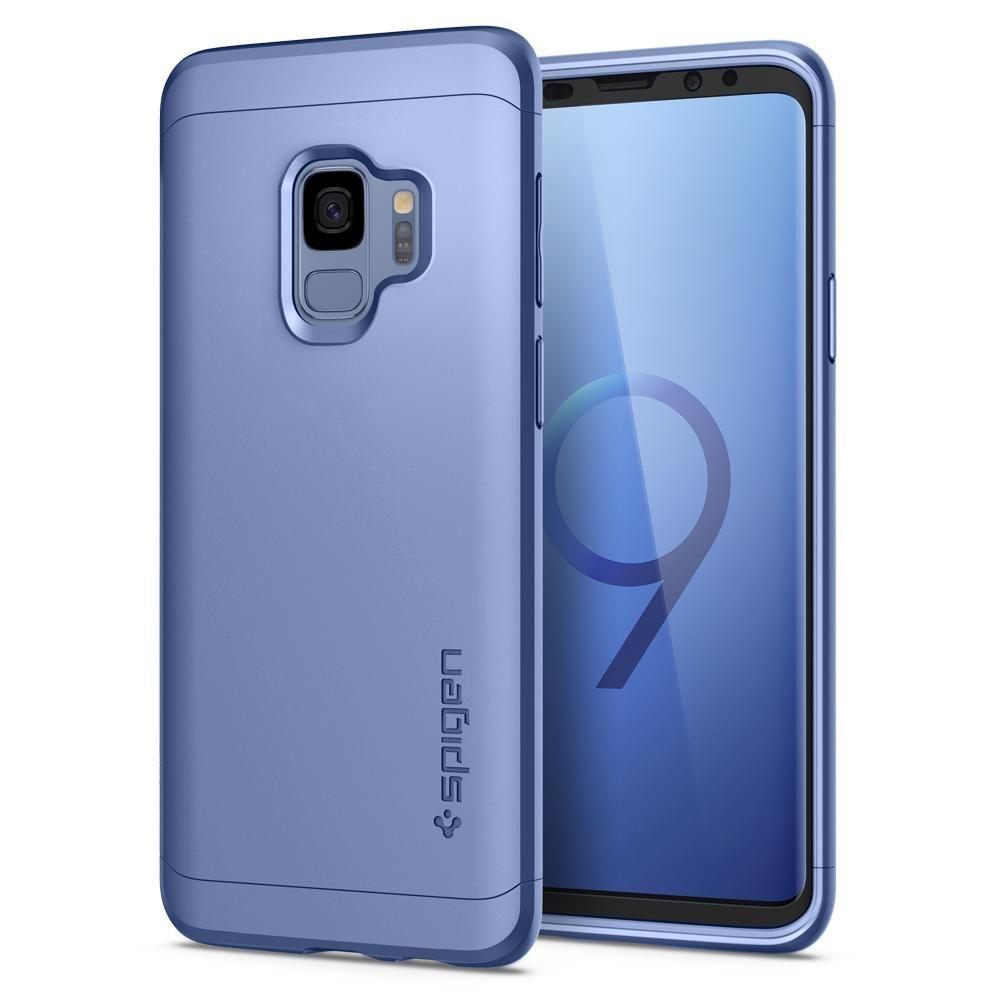 Galaxy S9 Case Thin Fit 360 Galaxy Spigen Samsung Galaxy
