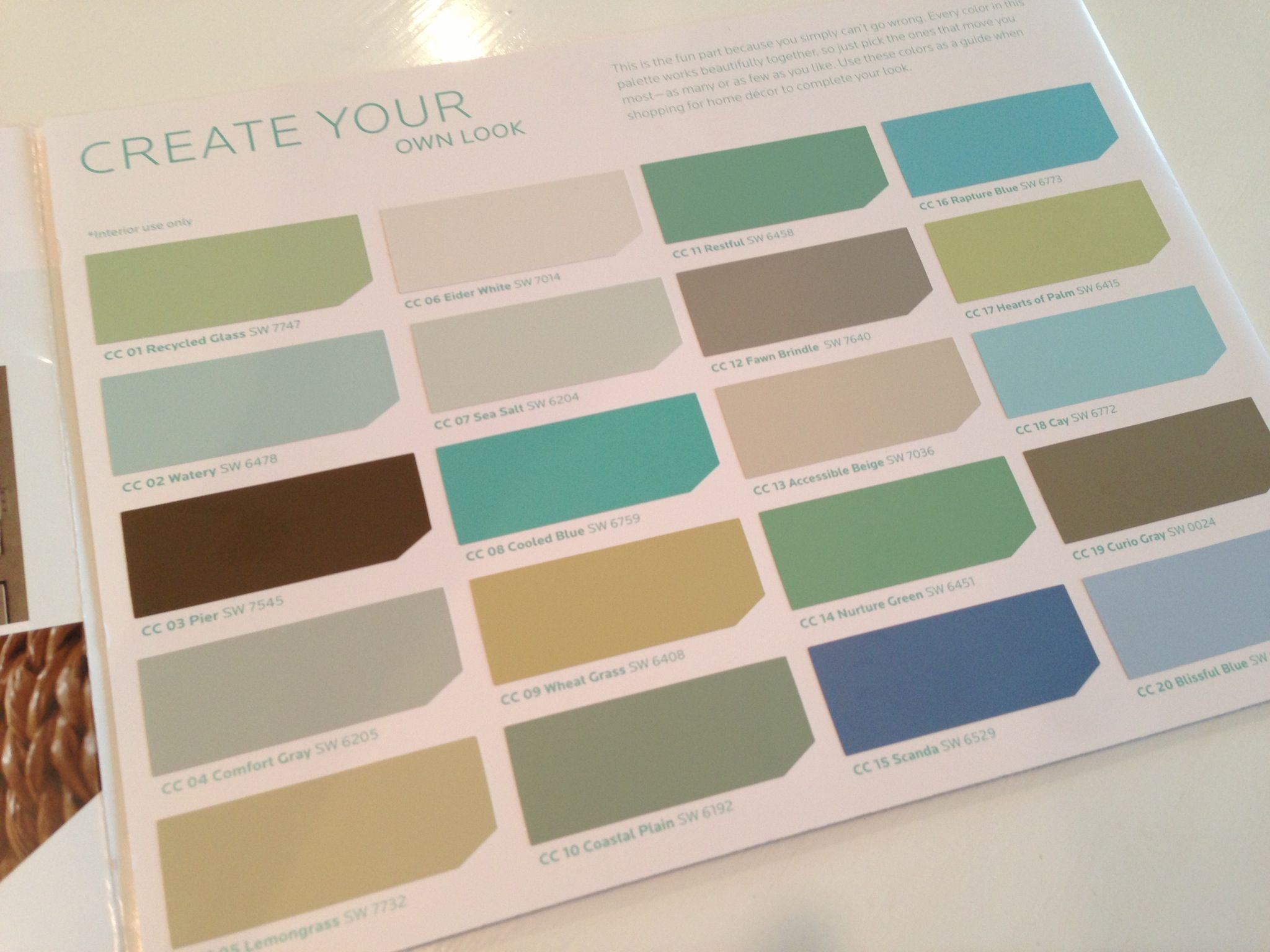 Sherwin Williams Color Palette 124 Best Sherwin Williams Images On Pinterest Wall Colors Paint