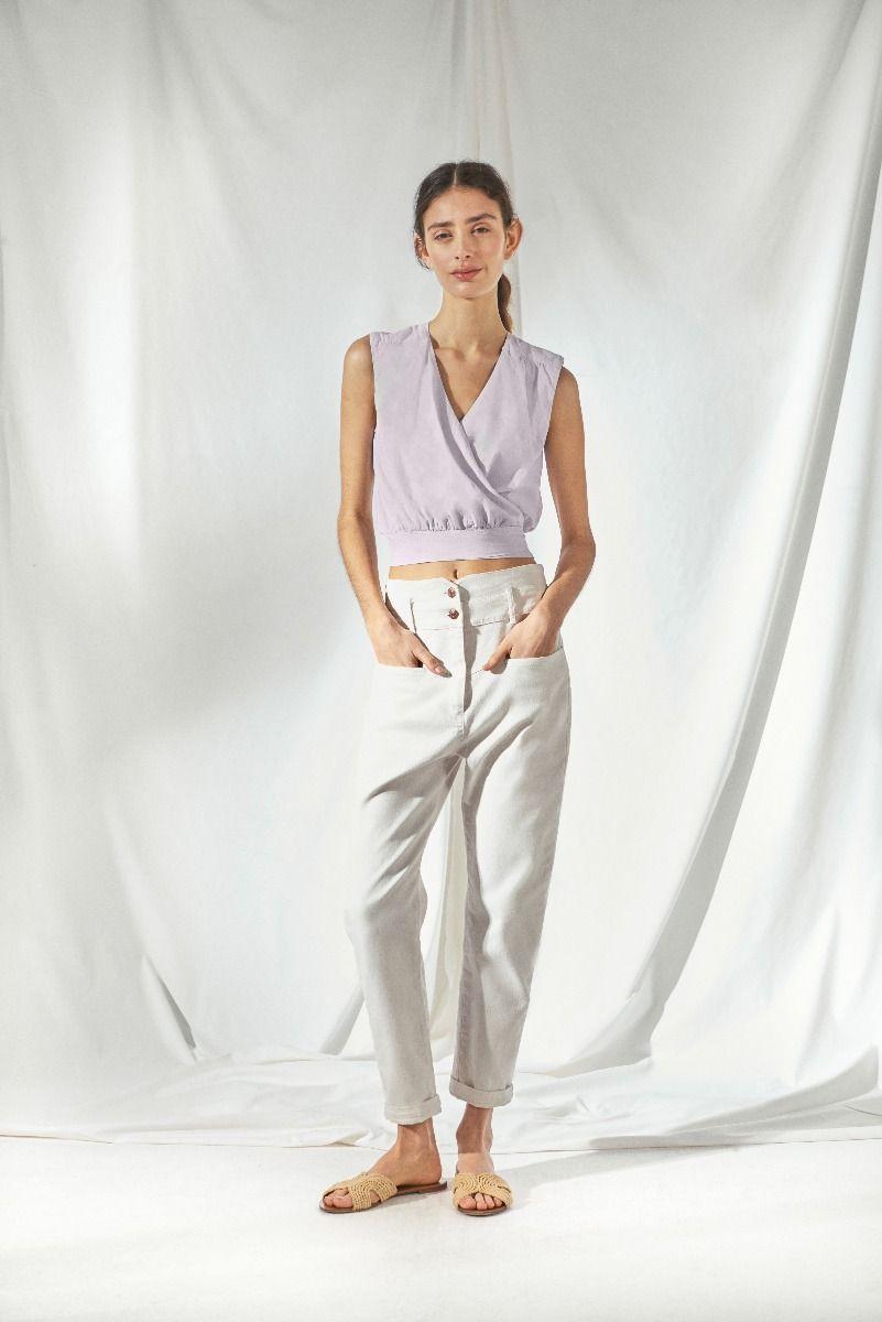 Moda Urbana En Ropa De Mujer 2021 La Primavera Verano 2021 By Delucca Moda De Ropa Tendencias De Moda Moda