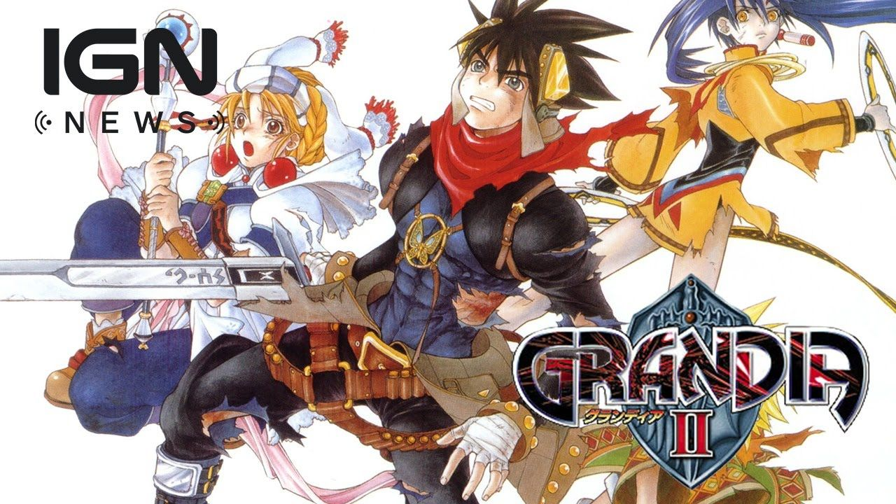 Classic dreamcast jrpg coming to steam ign news