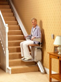 Ascent Stairlifts Is A Nationwide Wholesaler Of Indoor Stairlift Outdoor Stair Lift Commercial Stairlifts And Resident Stair Lift Stair Lifts Types Of Stairs