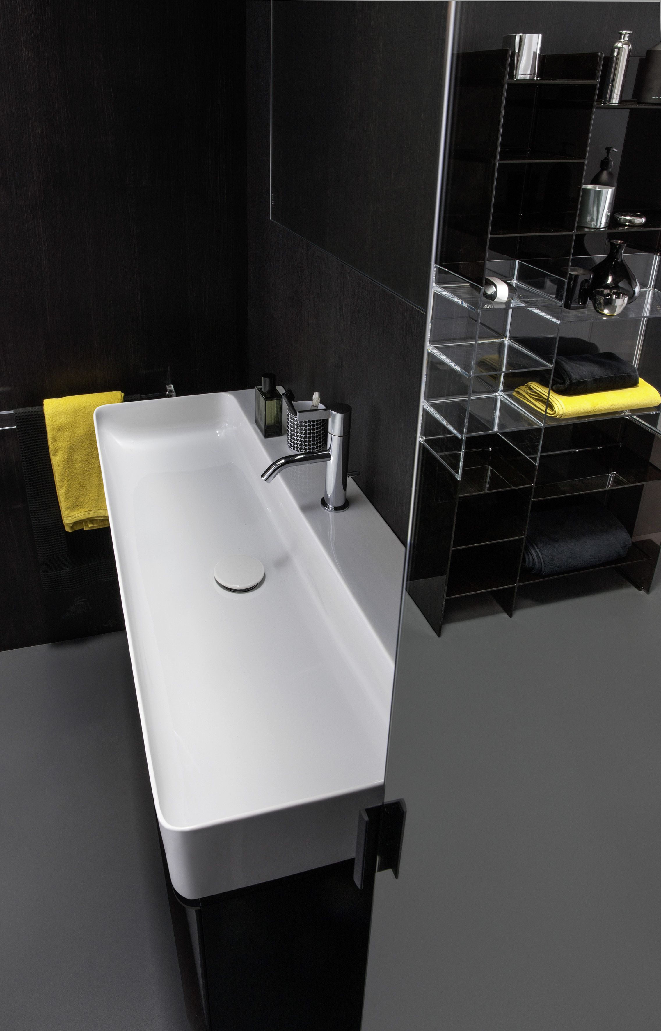 Laufen Waschbecken Ish 2015 Laufen Expands Ultra Slim Val Bathroom Collection By