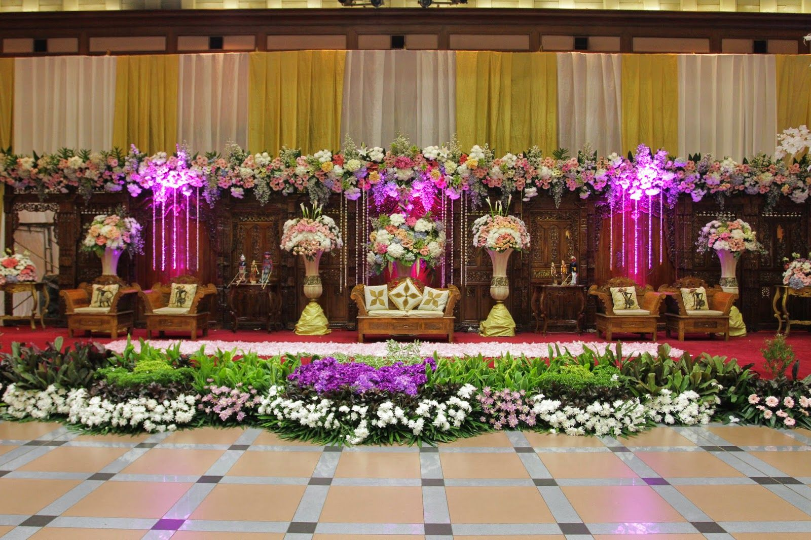 Journey to the day my wedding decoration review star dekor journey to the day my wedding decoration review star dekor alfabet catering junglespirit Image collections