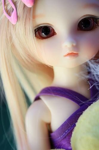 Chibi Lilie