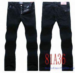ac8b1241917 Jeans Armani Homme Pas Cher Noir