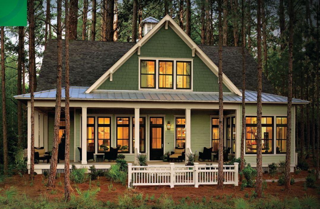 Hardi Board Trim Advertisement Southern House Plans Craftsman House Plans Porch House Plans