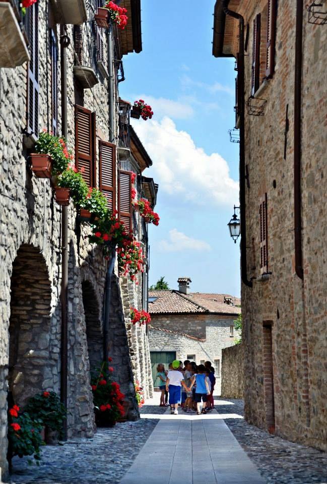 230 Contrada Del Castellaro Bobbio Piacenza Emilia Romagna