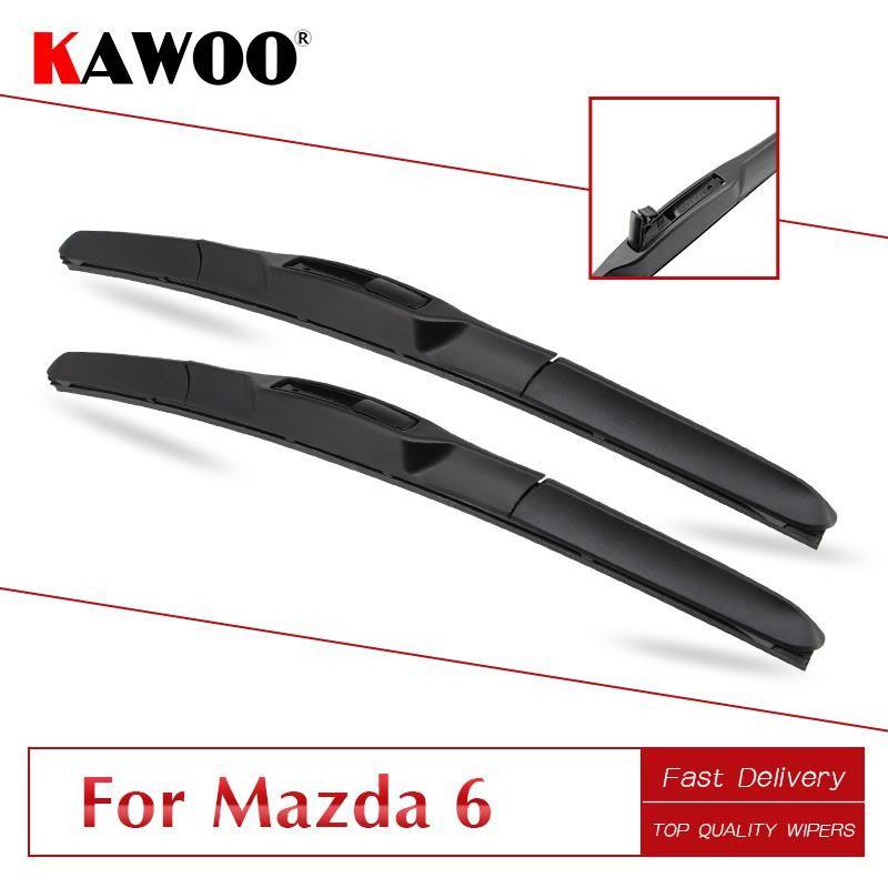 Kawoo For Mazda 6 Wagon Sedan Gg1 Gh1 Gj1 Gl Hatchback Gh1 Gg1