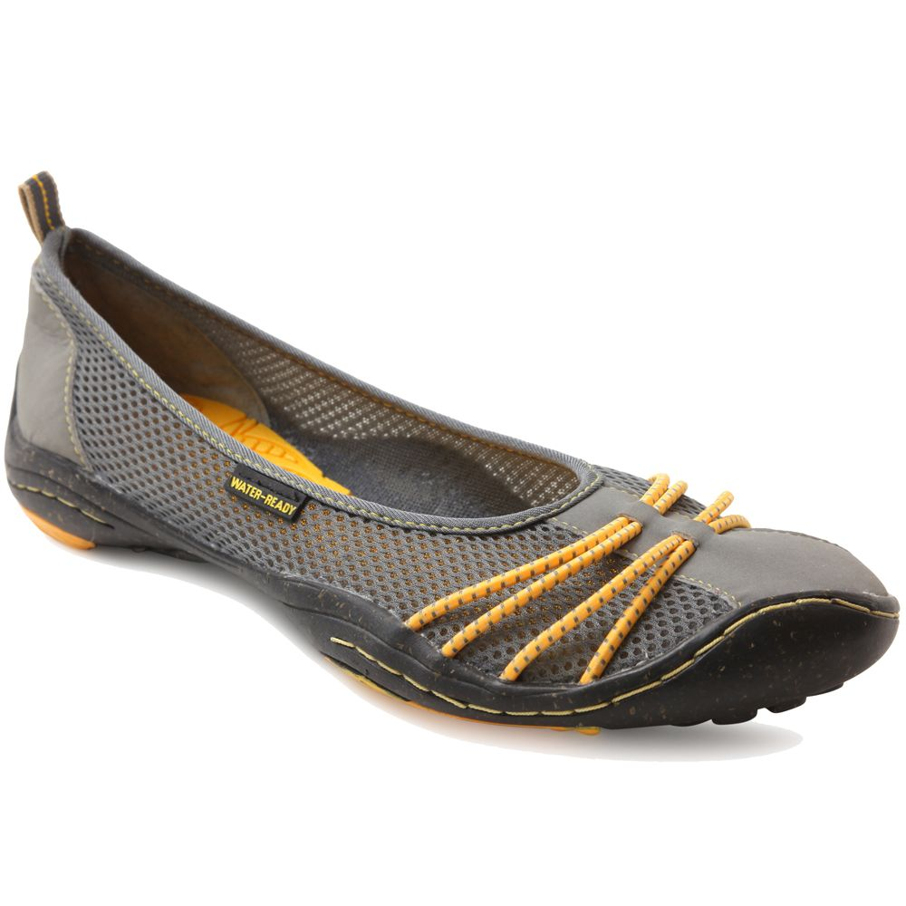 reasonably priced well known shop Jambu Spin Vegan Ballet Flat. Water-ready insole material allows ...