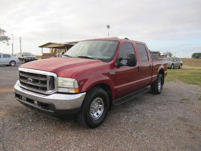 This 2002 Ford F 250 Super Duty Is Listed On Carsforsale Com For 5 995 In Hempstead Tx This Vehicle Includes Air Conditioning Power F250 Air Bag Crew Cab
