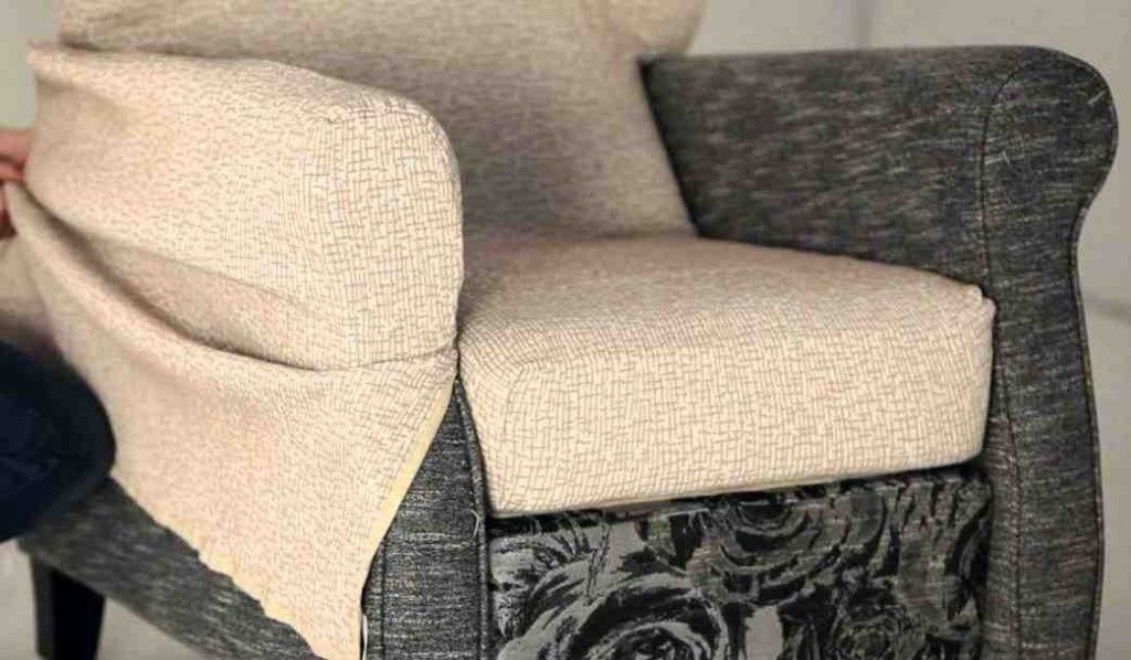 Piece Cover 2 Wing Chair